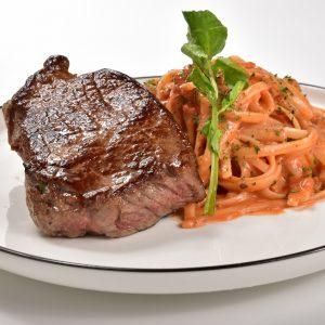 Molten Diners Pasta Menu Sirloin Beef Neapolitan
