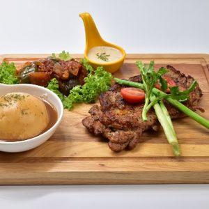 Molten Diners Chicken Menu Grilled Chicken